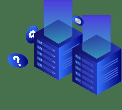 hosting image
